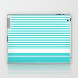 Vintage T-shirt No16 Laptop & iPad Skin