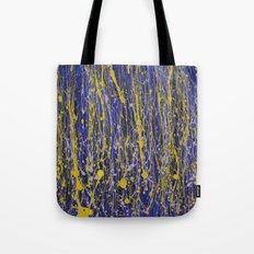 Splat Tote Bag