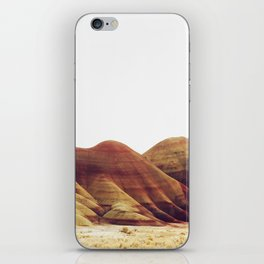 Oregon Painted Hills iPhone Skin