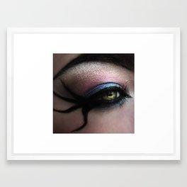 Disney Villain: Ursula Framed Art Print