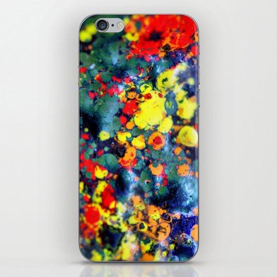 Pattern 14 iPhone & iPod Skin