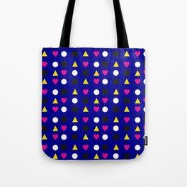 KLEIN 05 Tote Bag