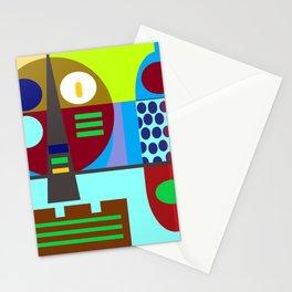 Kraut pop Stationery Cards