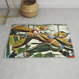 Most Valuable Player Rug