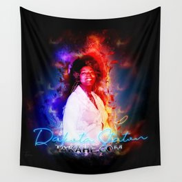 We will dance again Wall Tapestry