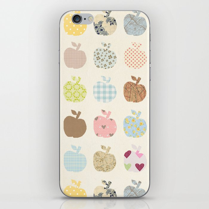 apples galore iPhone Skin