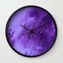 Regal Wall Clock