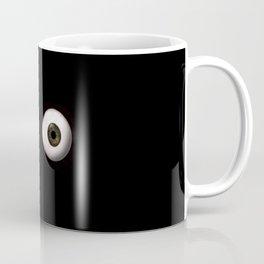 Eye Balls Coffee Mug