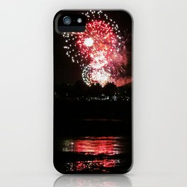 4th of July in Portland, Maine (4) iPhone Case