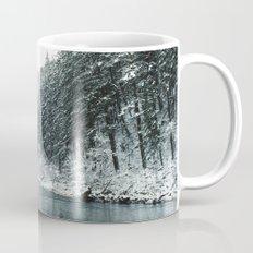 Winter River #1 Mug
