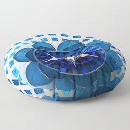 Divine Design Floor Pillow
