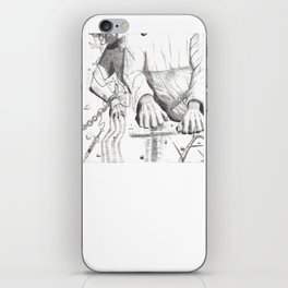 Needful Conversions Part 2 iPhone Skin
