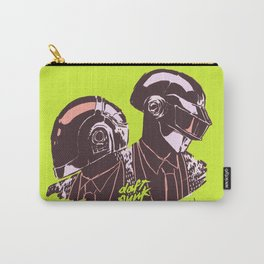 ROBOT ROCK Carry-All Pouch