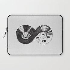 INFINITY MUSIC Laptop Sleeve