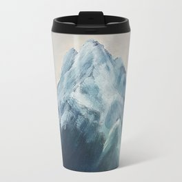 Snow Mountain Travel Mug