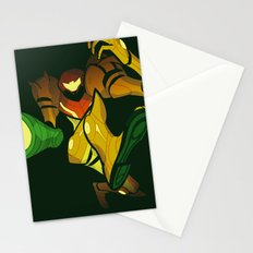 SAMUS Stationery Cards