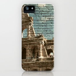 Rome iPhone Case