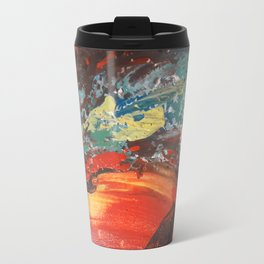 Flamme Travel Mug