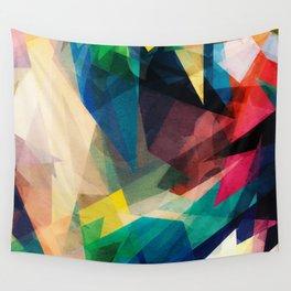 Mixed Feelings Wall Tapestry