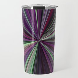 Candy Burst Travel Mug