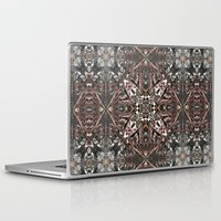 kilim Laptop & iPad Skins featuring Kilim by András Récze