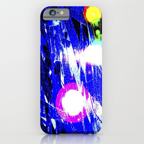 A PLACE IN MY MIND iPhone & iPod Case