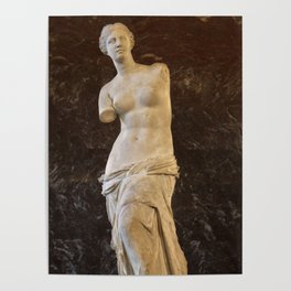 Greek Statue Posters For Any Decor Style Society6