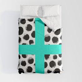 Cross Over Comforters