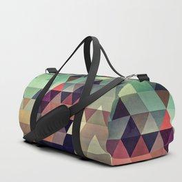 tryypyzoyd Duffle Bag
