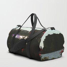 Everday Vitamin D  Duffle Bag