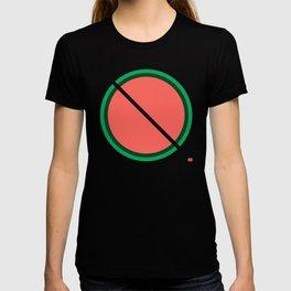 Seedless T-shirt