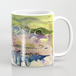 Sleep Spirits Coffee Mug