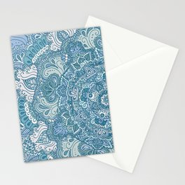 Beautiful Morning (Calm) Stationery Cards