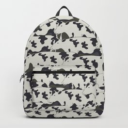 Pattern all cows Backpack