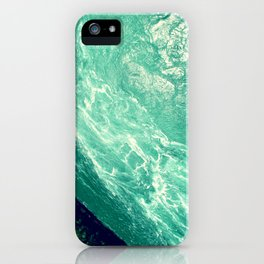 Rushing Madness iPhone Case