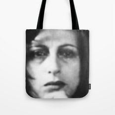 Anna Magnani Tote Bag