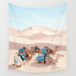 Marrakech Wall Tapestry