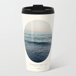 In Storm Travel Mug
