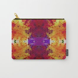 OILPAINT 18 Carry-All Pouch