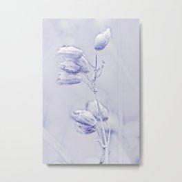 Delusion 2 Metal Print