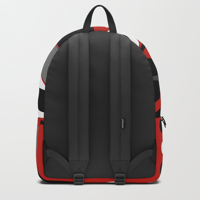 Abstract #908 Backpack