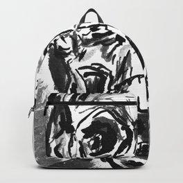 Shout skulls Backpack