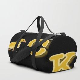 Duck Duffle Bag