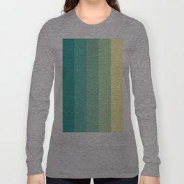 Color#1 Long Sleeve T-shirt