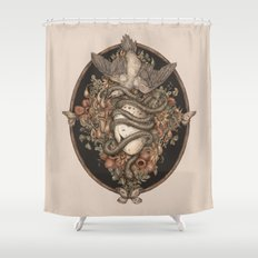 Botanica Shower Curtain