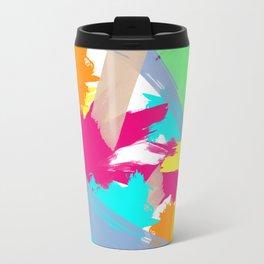 Vibrant Sensation Travel Mug