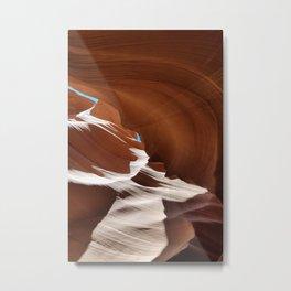 Antelope  Canyon #6 Metal Print