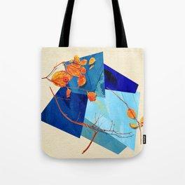 Natural Balance - The Bird Tote Bag