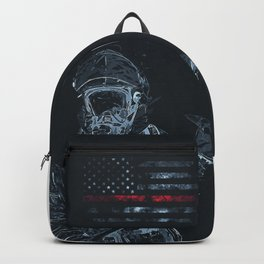 FireArt Backpack