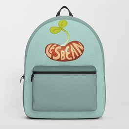 lesb(e)an Backpack